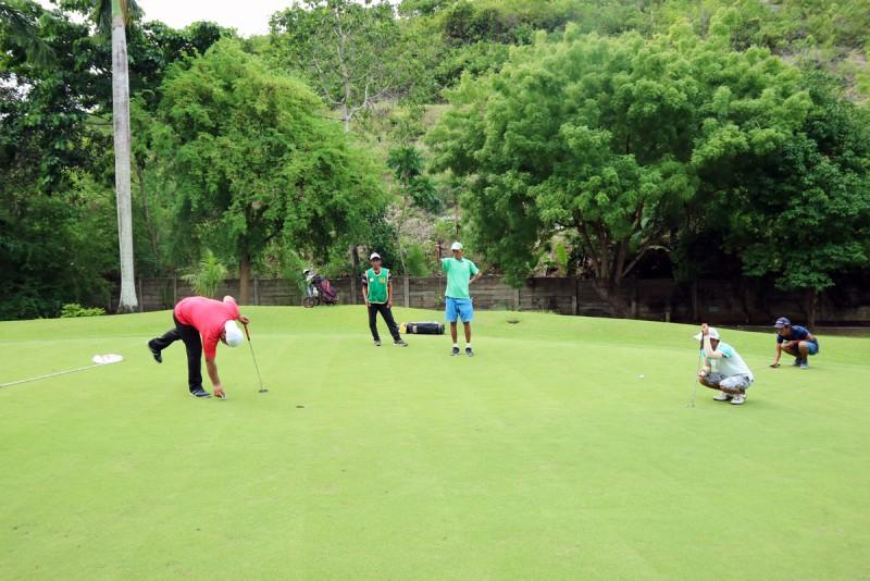클럽필리피노 18홀 골프 #2