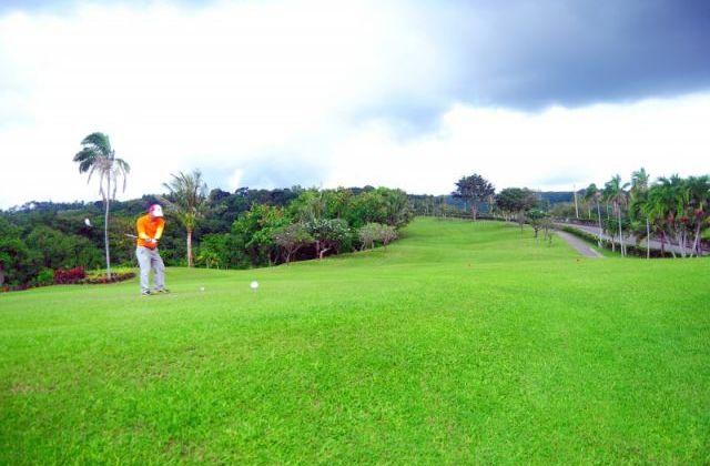 골프 플러스 패키지 3박5일
