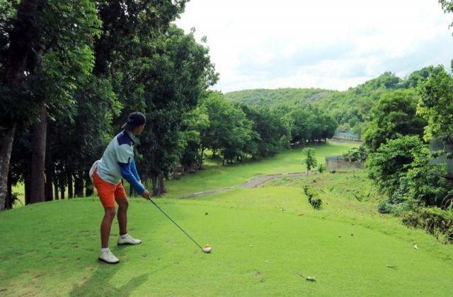 클럽필리피노 18홀 골프