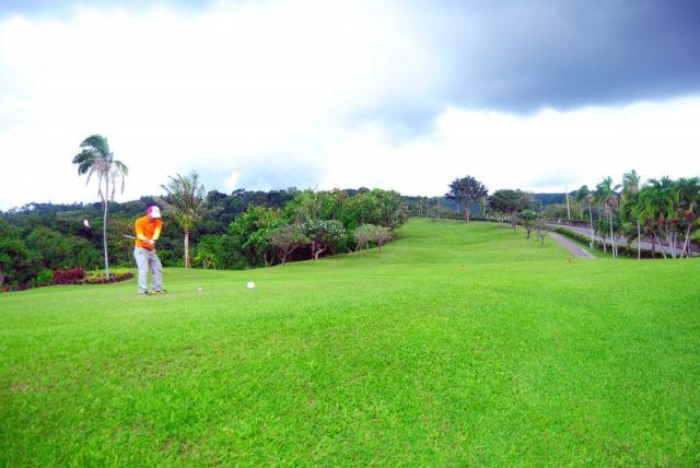 알타비스타 18홀 골프 썸네일 #1
