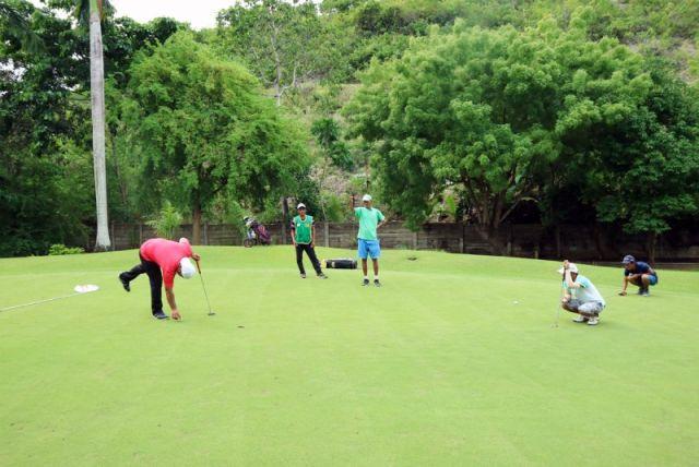 클럽필리피노 18홀 골프 썸네일 #2